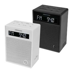 [ALDI Nord] MEDION LIFE P65702 Bluetooth Steckdosenradio