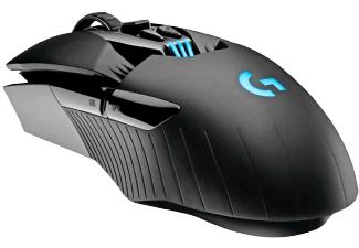 [Saturn] Logitech G900 Chaos Spectrum Professional Gaming Mouse 12.000dpi für 77,-€*Bei Abholung*