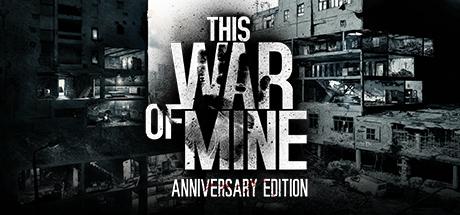 This War of Mine kostenlos spielen bis zum 08.04. [Steam]