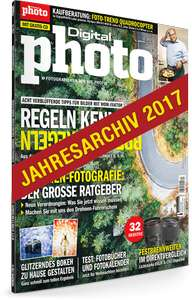 Freebie: Digital Photo das komplette Jahresarchiv 2017 for free!