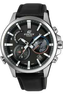 Casio Edifice EQB-600L-1AER Bluetooth connected watch