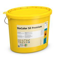 Malerbedarf - Farbe - StoColor Sil Premium getönt 30 L für 181 €