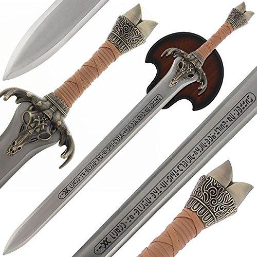 """Conan der Barbar - """"Father's Sword"""" das Schwert seines Vaters"""