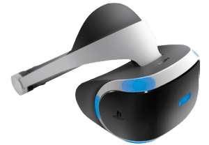 Playstation VR (nur Brille)