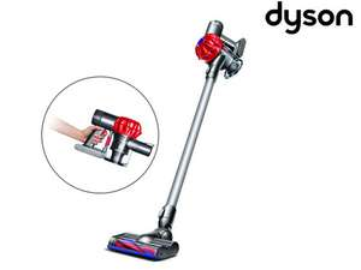 Dyson V6 Slim Extra Stielstaubsauger für 235,90 Euro bei iBood.com