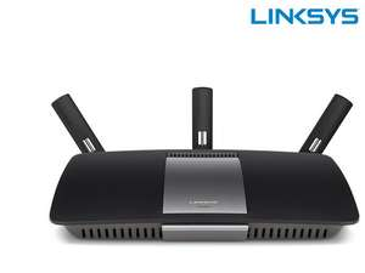 Linksys EA6900 Dualband-Router für 69,95€ nur heute