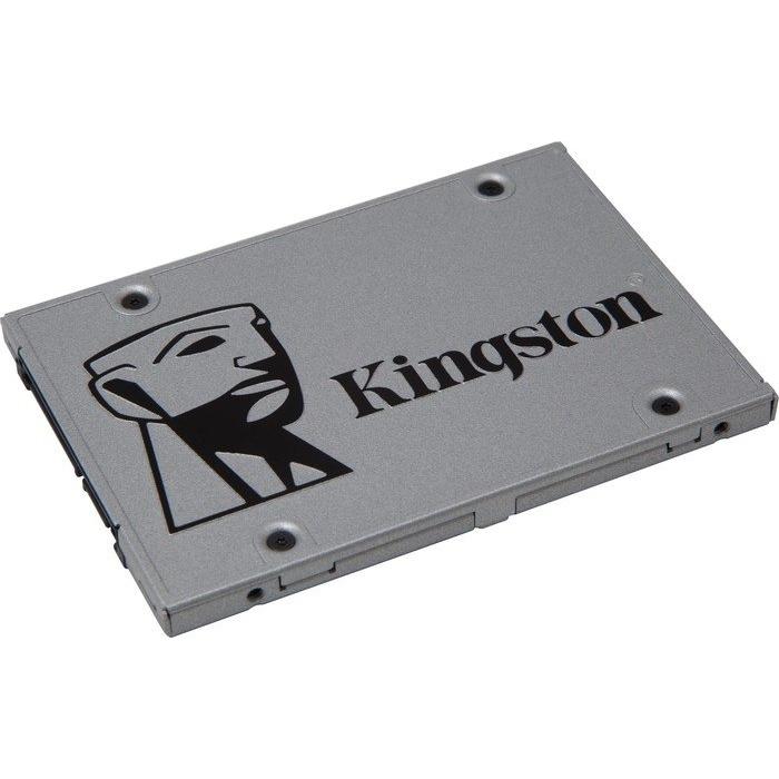 Kingston SSDNow UV400 120GB, SATA 6 Gb/s für 33€ // Tagesangebot NBB