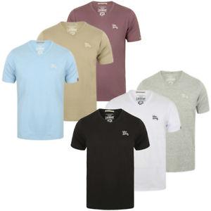 Tokyo Laundry Herren 3er Pack T-Shirts Sommer Shirt Sport Freizeit
