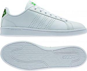 adidas Performance Advantage Clean Herren Freizeitschuhe