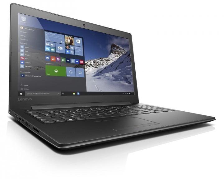 """[comtech] Lenovo IdeaPad 310-15IKB - 15.6"""" Full HD Notebook (i5-7200U, 6GB DDR4, 128GB SSD + 1TB HDD,  GeForce 920M 2GB, Win 10)"""