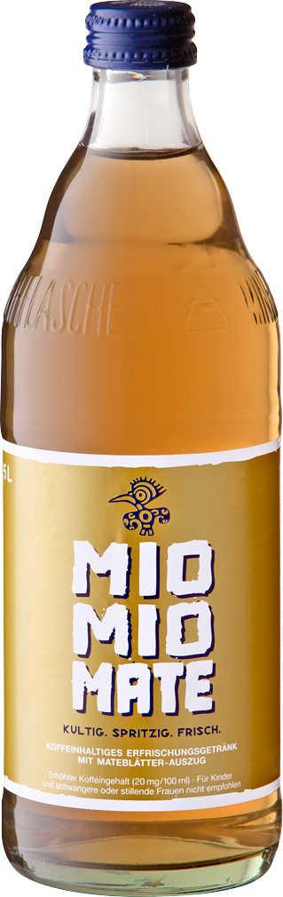 [Kaufland] MIO MIO MATE Erfrischungsgetränk