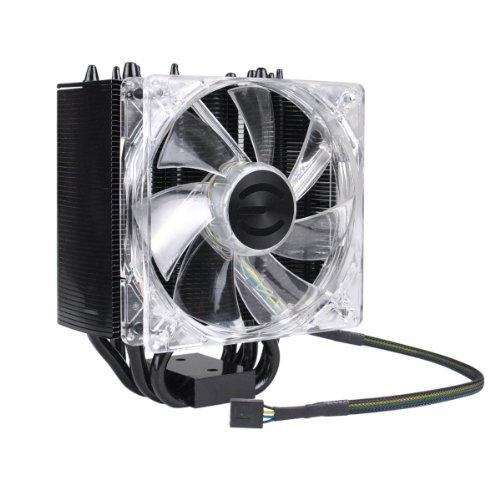 EVGA ACX Active tower Prozessorkühler fÜR DIVERSE AMD SOCKEL