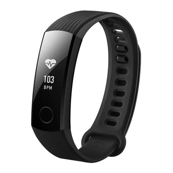 Huawei Honor Band 3 Smartband | wasserdichter Fitnesstracker, Schrittzähler, Herzfrequenzmesser, Watch, Smart Wristband