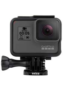 GoPro HERO5 Black Actioncam [Planet Sports - Glamour Shopping Week]