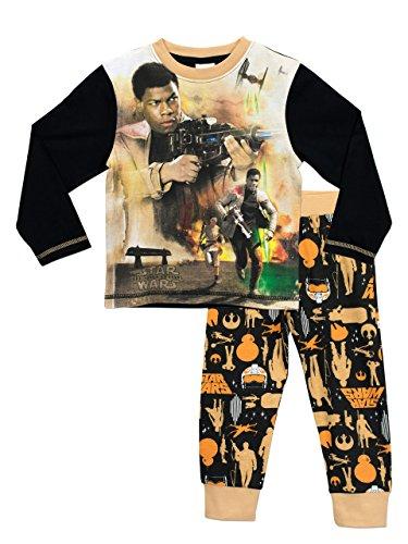 Jungen Star Wars Force Awakens Schlafanzug Größe 104/110/116