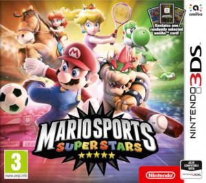 Mario Sports Superstars (3DS Download) für 16,33€ (CDKeys)