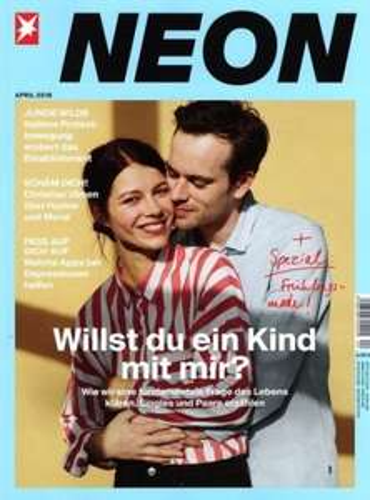NEON Abo 1 Jahr für 40,20€ mit 35€ BestChoice-Gutschein oder 40€ Zalando/Otto-Gutschein