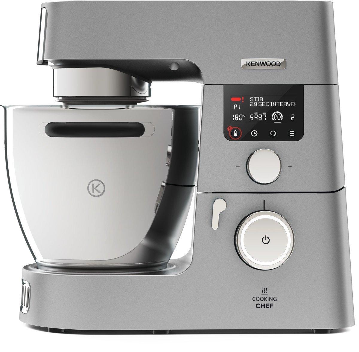 [Amazon.it] Kenwood Cooking Chef Gourmet KCC9040S