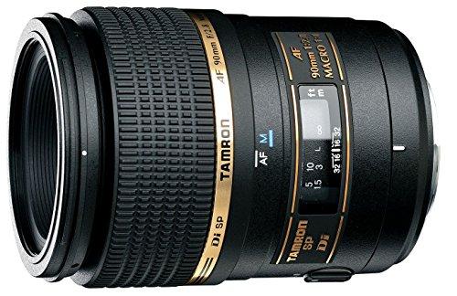 Tamron SP AF 90mm f2.8 Di Macro Canon für 269,50€ [Amazon.es]