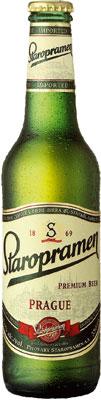Staropramen Premium Bier - Topangebot Lokal im (Kaufland-Schleiz) für 11,80€