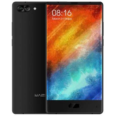 "[Gearbest] MAZE Alpha 4G Phablet 6"" Smartphone - 4GB RAM 64GB ROM"