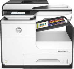 [Schweiz Digitec] Hewlett-Packard Multifunktionsdrucker HP 477dw PageWide Pro (WLAN, Tinte, Farbe, Duplexdruck) Multifunktionsdrucker