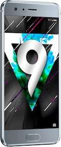 "[Schweiz Digitec] Honor 9 (5.15"", 64GB, Dual SIM, 12MP, Glacier Grey)"