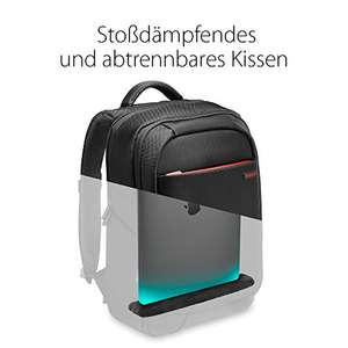 Spigen - Laptop Rucksack
