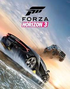 Forza Horizon 3 (PC / XBOX ONE)
