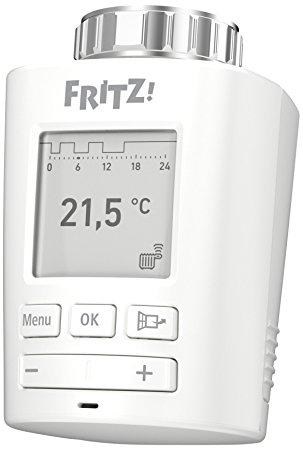 [Saturn] 2x AVM FRITZ!DECT 301 Thermostat für 75,98€ inkl. Versand (37,99€ pro Stück)