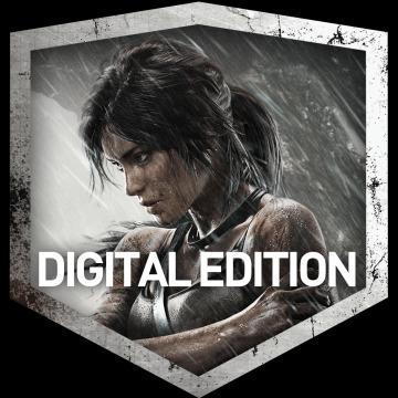 Tomb Raider Digitale Edition (PS3) für 1,49€ (PSN)