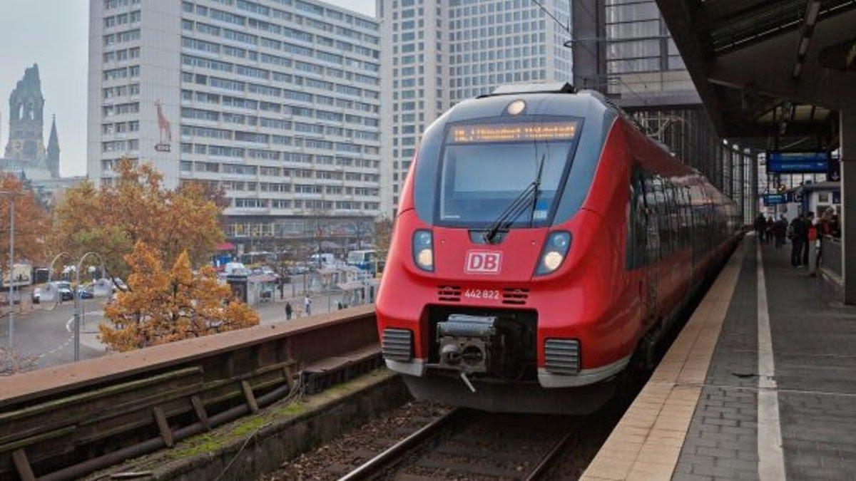 Im Nahverkehr quer durch Deutschland (fast) immer für 29,90 € (22,40 € mit BC25) [DB Bahn]