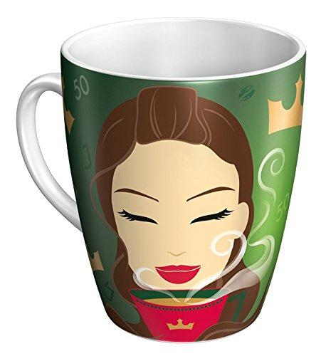 Jacobs Ritzenhoff Tasse gratis beim Kauf von Jacobs Produkte für 5€ (Amazon Pantry)