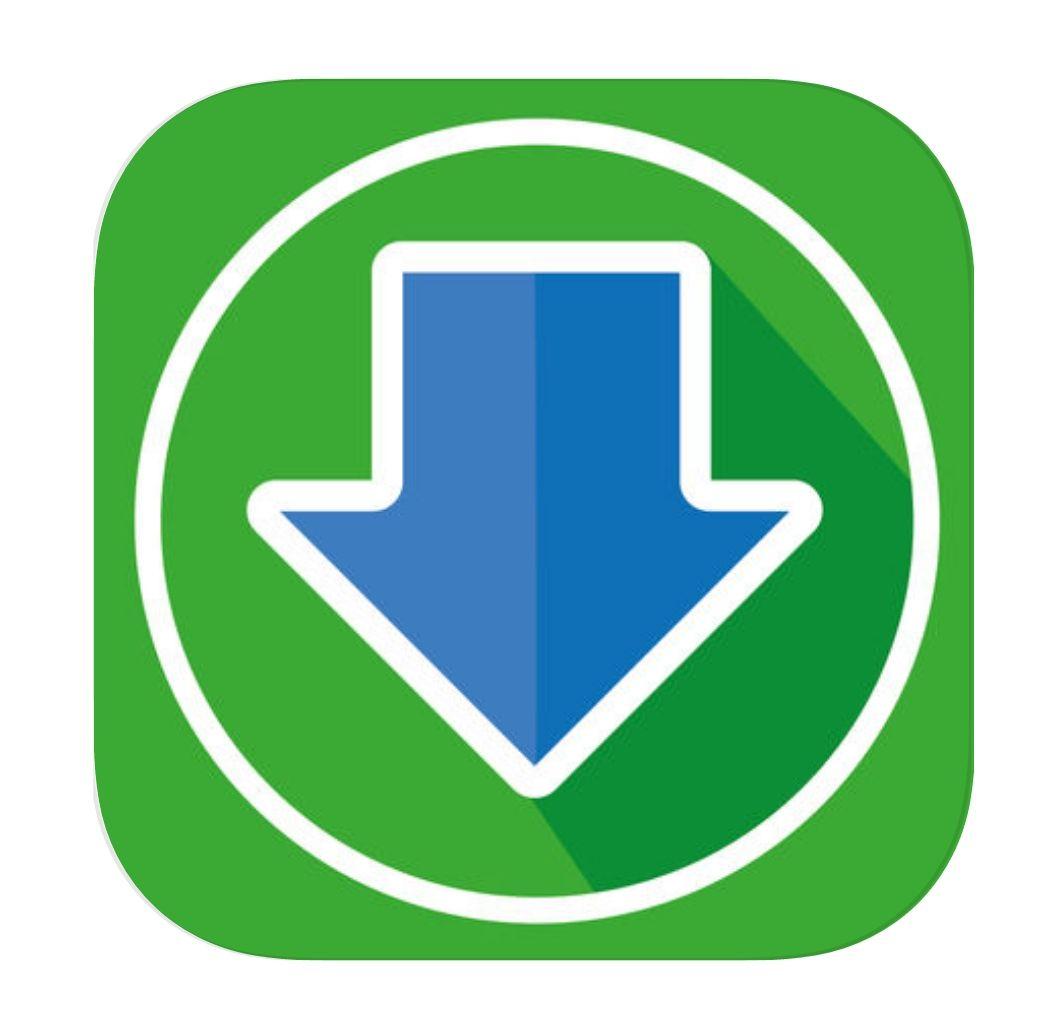 [iOS] eDI Pro - All in One Download Manager , für 0 statt 2,29€