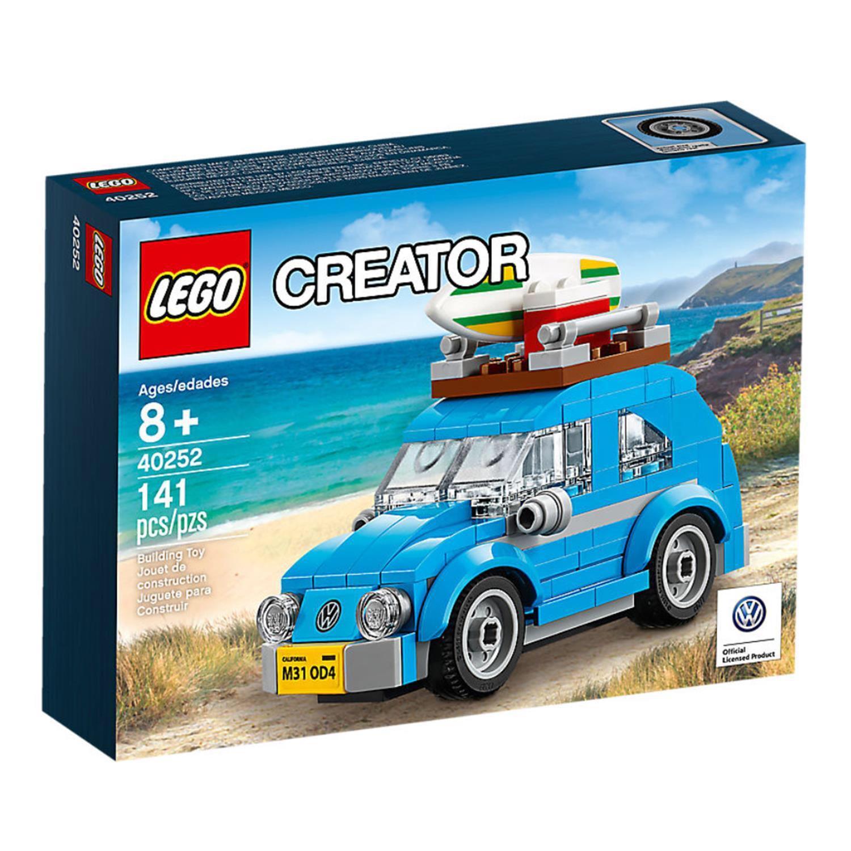 [Lokal Berlin] Lego VW Käfer 40252 [Legostore]