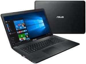 "Asus 17"" 119€ sparen N4200/8GB/1TB HDD/Windows"