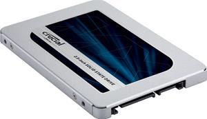 "Crucial MX500 SSD 2,5"" 500GB [computeruniverse]"