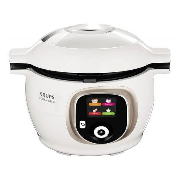 Krups CZ7101 Multikocher: Mixen und Koch in einem