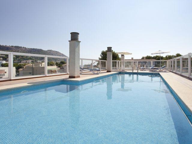 Mallorca: Eine Woche im 3* Apartment inkl. Flug, Rail & Fly und Transfer ab 290€ p.P.