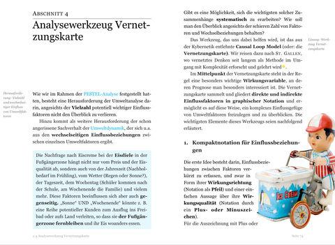 """kostenloses iBook """"Strategisches Management"""" zum Semesteranfang"""