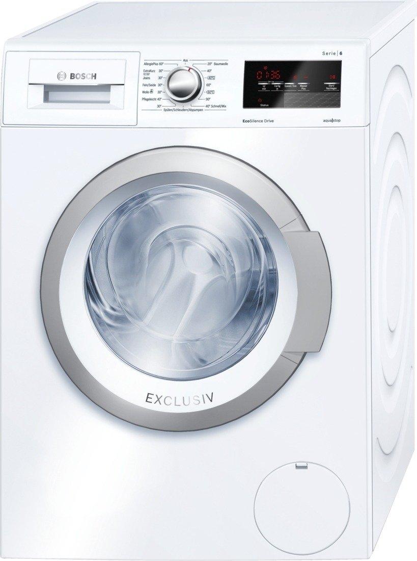 (Schwäbisch Gmünd) Bosch Waschmaschine WAT28391 EEK: A+++ 8 kg