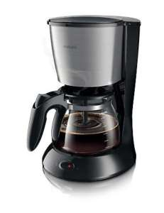 PHILIPS Kaffeemaschine Daily Collection HD7462/21