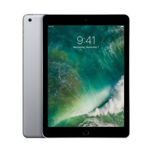[asgoodasnew_premium] Apple iPad 2017 Wi-Fi (A1822) 32GB in spacegrau - neu und OVP