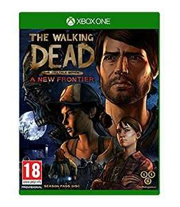 The Walking Dead: The Telltale Games Series - Neuland Xbox One