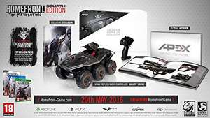 Homefront: The Revolution Goliath Edition (Xbox One)