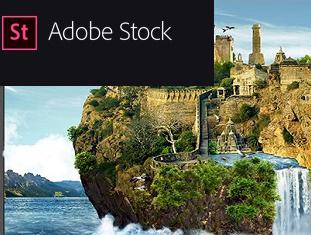 Für Hobby-Grafiker/ Webdesigner - kostenlos 40 Adobe (fotolia) Standard-Stockmedien (Kündigung notwendig)