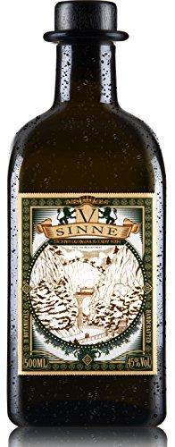 V-SINNE Gin 0,5L im Angebot (17-22 Uhr)
