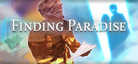 [steam] Finding Paradise - Indie Abenteuer RPG von Freebird Games