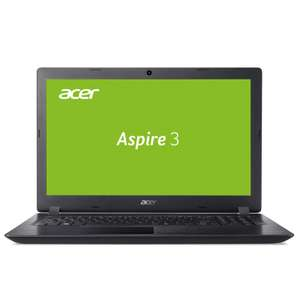 Acer Aspire 3 (A315-41-R9V0) Notebook, AMD Ryzen 3 2200U, Vega 3 Grafik, 15,6'' Full HD, 8 GB RAM Dual-Channel, 256 GB SSD [NBB.de]