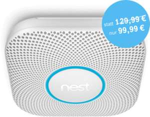 Nest Protect Rauch & CO Melder